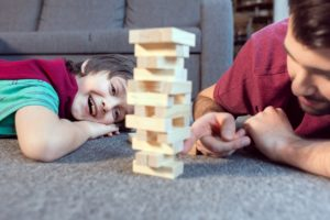 How to Build a Home Business with Small Children (and Stay Sane)