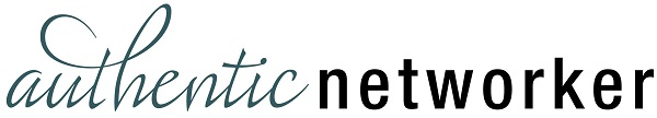 Authentic Networker logo