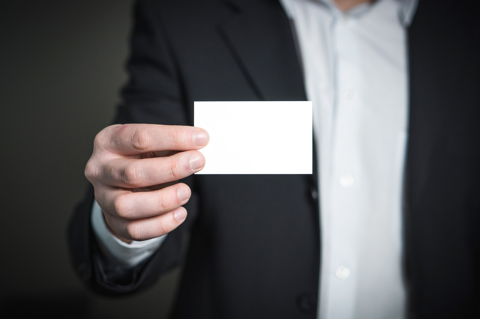 Ten Things NOT To Do At Any Networking Event