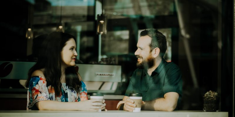 How a Single Conversation Can Help You Grow Your Home Business… Without Losing Friends