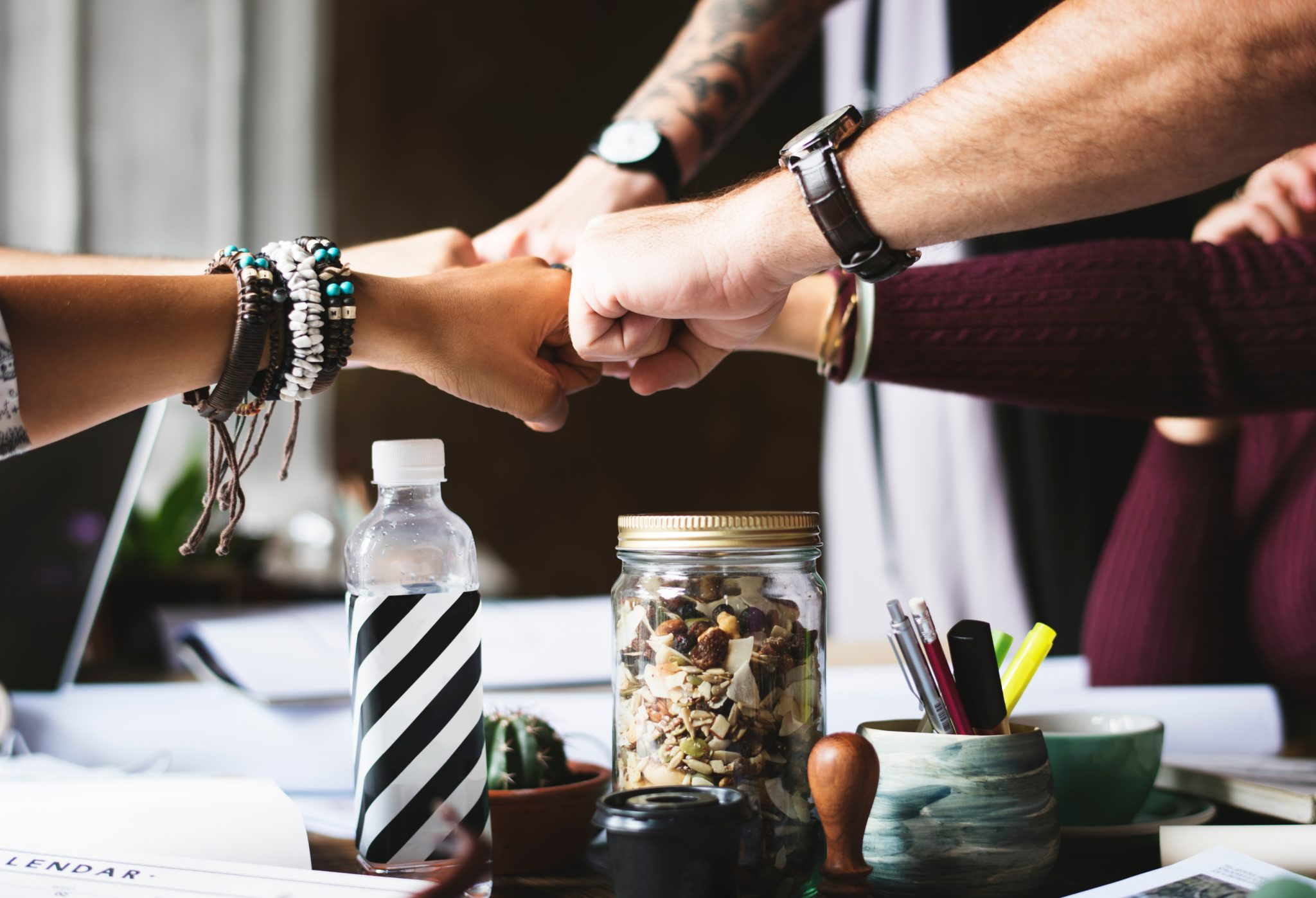 How to Build Strong Business Relationships: Advice from 20 Entrepreneurs